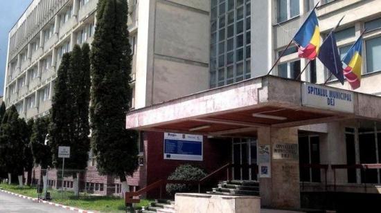 Bezárták a dési kórház járványrészlegét
