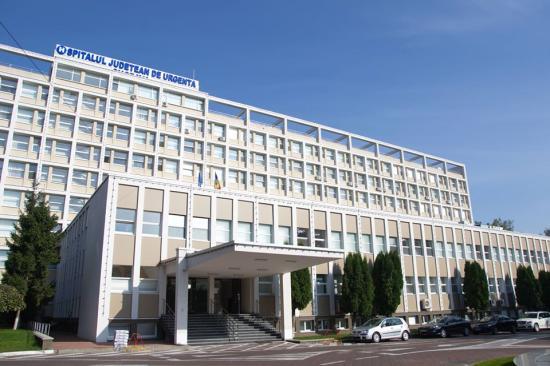 A suceavai kórház újabb hat páciense vesztette életét