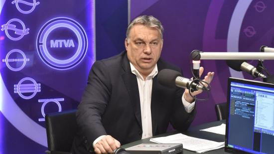 Magyarországon katonai vezénylési akcióterv készült a tömeges járvány időszakára