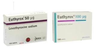 Jövő héttől lesz Euthyrox a gyógyszertárakban