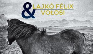 Lajkó Félix és a Volosi lemeze megkapta a lengyel Fonogram-díjat