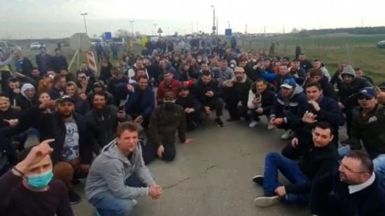 Körülbelül 15 400-an érkeztek az országba az utóbbi 24 órában