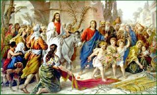 Virágvasárnap – 1620 esztendeje ünnepeljük