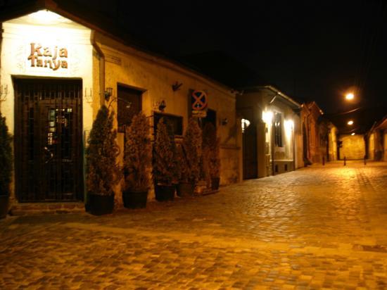 Hová lett a szombat éjszakai bulizós Kolozsvár?