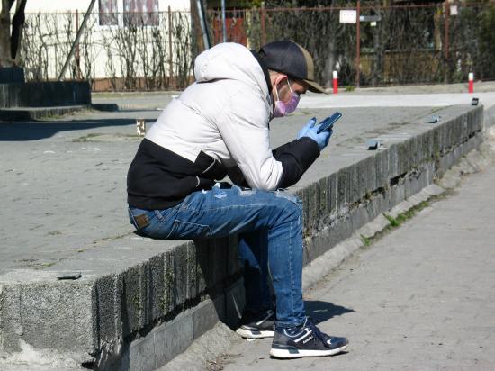 Ludovic Orban: ha nem jutnak hozzá, az emberek nem kötelezhetők a védőmaszk viselésre