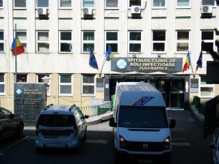 Kolozs megye prefektus: újabb két személy gyógyult meg