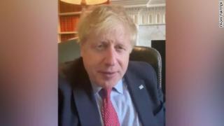 Intenzív osztályon a brit kormányfő, a külügyminiszter vette át a miniszterelnöki feladatok ellátását