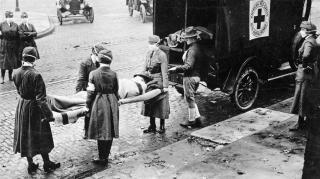 Járványok és a történelem