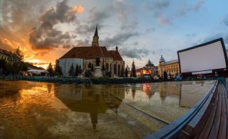 Elnapolják a Transilvania Nemzetközi Filmfesztivált