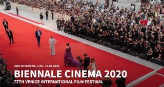 Biztos nem vált online kiadásra a szeptemberi Velencei Filmfesztivál