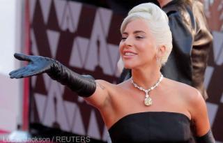 Ridley Scott Lady Gagával készíti el a Gucci-filmet