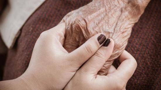 A nagymamák…