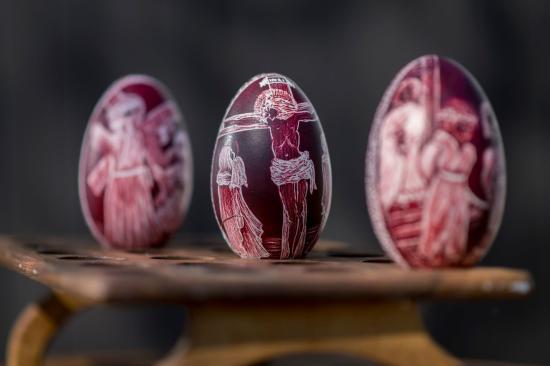 Húsvét, az élet győzelme