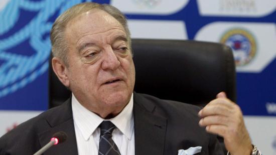 Lemondott Aján Tamás a Nemzetközi Súlyemelő Szövetség elnöki posztjáról