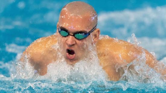 Cseh László minden idők legjobb nem olimpiai bajnok úszója a szakportál szerint