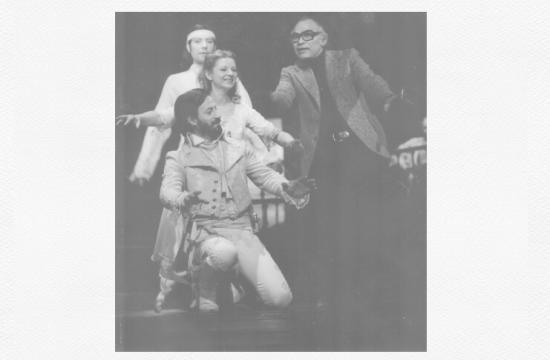 Shakespeare-ünnep a Bulandra Színháznál
