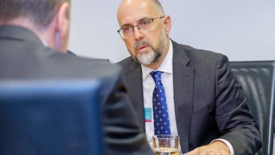 Kelemen Hunor: a magyar kormányra lehet számítani