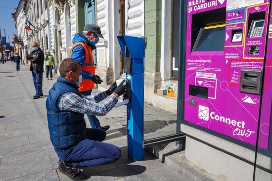 Kolozsvárnak eddig 7,5 millió euróba került a koronavírus-járvány
