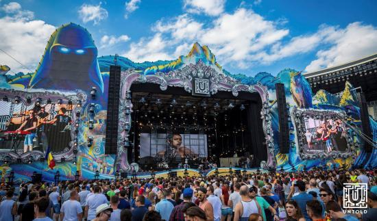 Hatvanmilliós bevételkiesés Kolozsvárnak a fesztiválok elmaradása