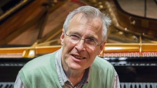 Christian Zacharias lesz a George Enescu Filharmónia tiszteletbeli igazgatója