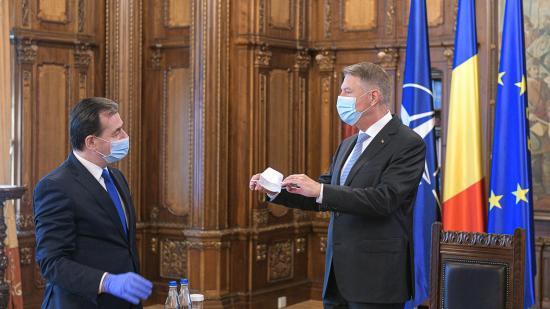 Hogyan alakult Románia politikája 2020 járvány sújtotta tavaszán?