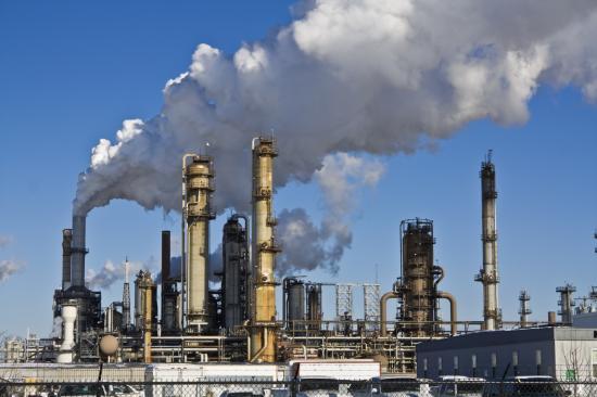 Rekordmértékben csökkenhet az energiafogyasztás – és szén-dioxid-kibocsátás