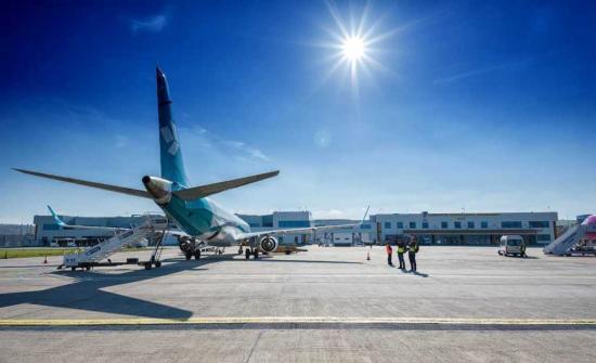 Megbírságolta a kolozsvári repteret a Versenytanács