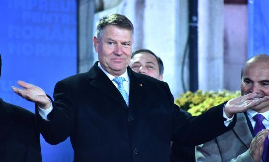 Feljelentette uszításért Iohannist az EMNT és az SZNT