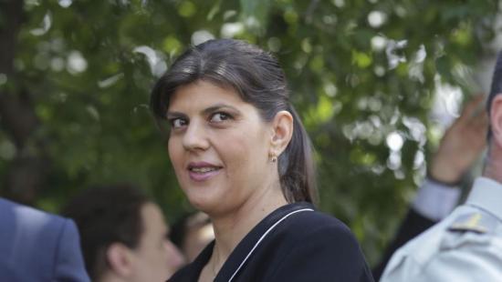 Elmarasztalta Romániát a Kövesi-ügyben a strasbourgi emberi jogi bíróság (FRISSÍTVE)