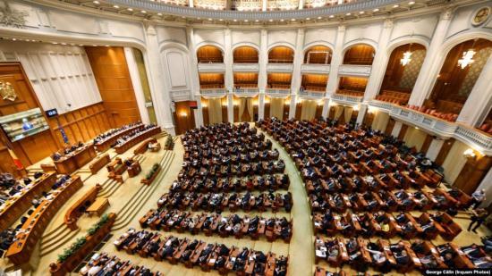 Elutasította a jogi bizottság az RMDSZ közigazgatási tervezetét