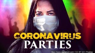 """""""Koronavírus-bulik"""" veszélyeztetik a közegészségügyet Washington államban"""