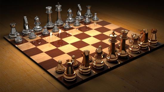 Online sakktorna: Kína–Egyesült Államok a szuperdöntőben