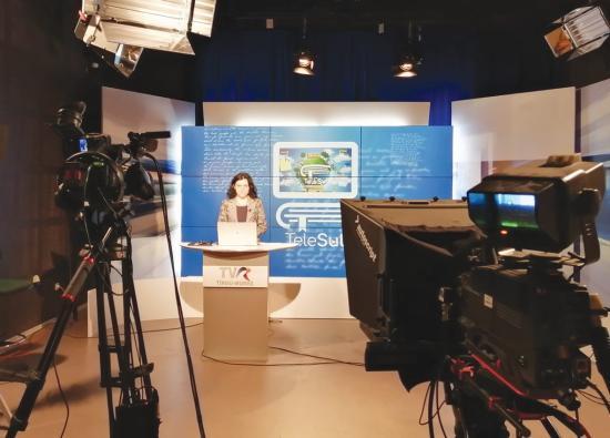 TeleSuli: a héten is folytatódnak a végzősöknek szóló tévés tanórák