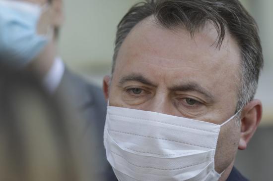 Egészségügyi miniszter: a fertőzésveszély változatlan