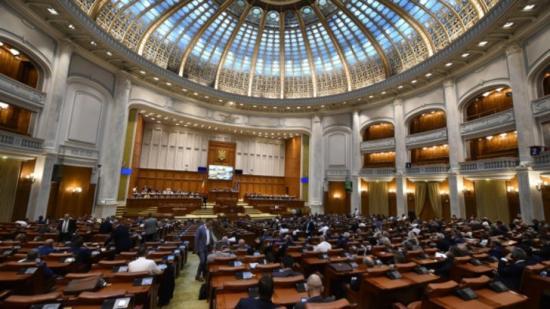 Koronavírus - Megszavazta a szenátus a veszélyhelyzetről szóló törvénytervezetet