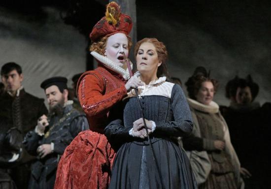 Vígaszt nyújtó bel canto operagyöngyszemek