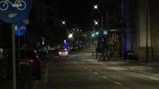 VIDEÓ - Vége a szükségállapotnak, távoznak a rendőrautók