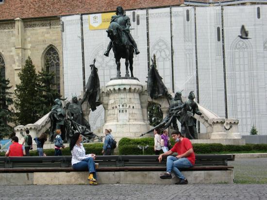 Kolozsvár a veszélyhelyzet első napján (2)