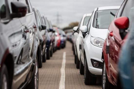 Jelentős csökkenés a romániai autópiacon