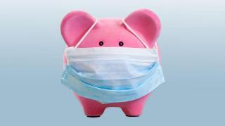 Tízmilliárdokat vesztettek a koronavírus-járvány miatt a brit szupergazdagok