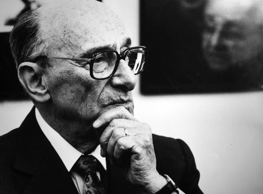 25 éve halt meg Juan Gyenes fotóművész