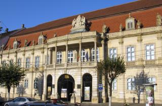 Megnyitja kapuit a Művészeti Múzeum