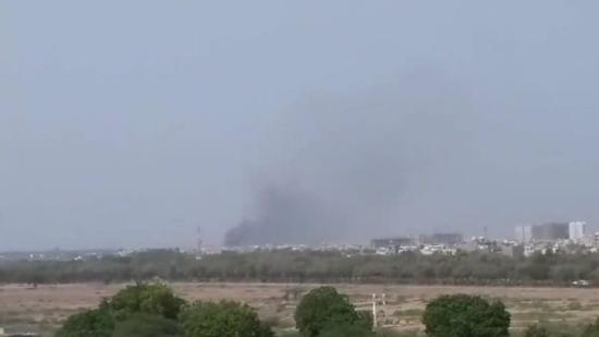 Lezuhant egy utasszállító repülőgép Pakisztánban