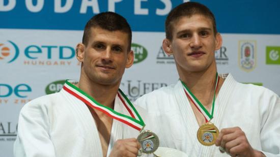 Az Ungvári testvérek célja változatlanul a közös olimpiai szereplés