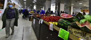 Ellenőrzik a kolozsvári piacok működését