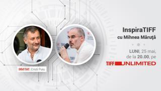 TIFF 2020 – Filmfesztivál helyett egyelőre csak online beszélgetések