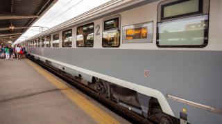 A kormányfő ellenőrző testülete a romániai vonatok átlagsebességéről
