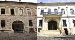 Újjászületett a Mikes-palota: szépből ...