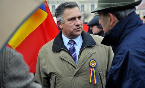 Eltörölték első fokon azt a bírságot, amelyet Funarra róttak ki, mert a lovak nyelvének nevezte a magyart (FRISSÍTVE Tánczos Barna nyilatkozatával)
