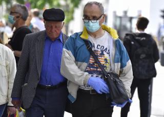 László Attila: a kisebb-nagyobb járványgócokra figyelni kell